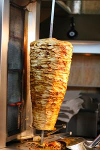 On lance le 1er kebab sans gluten avec Our / 2