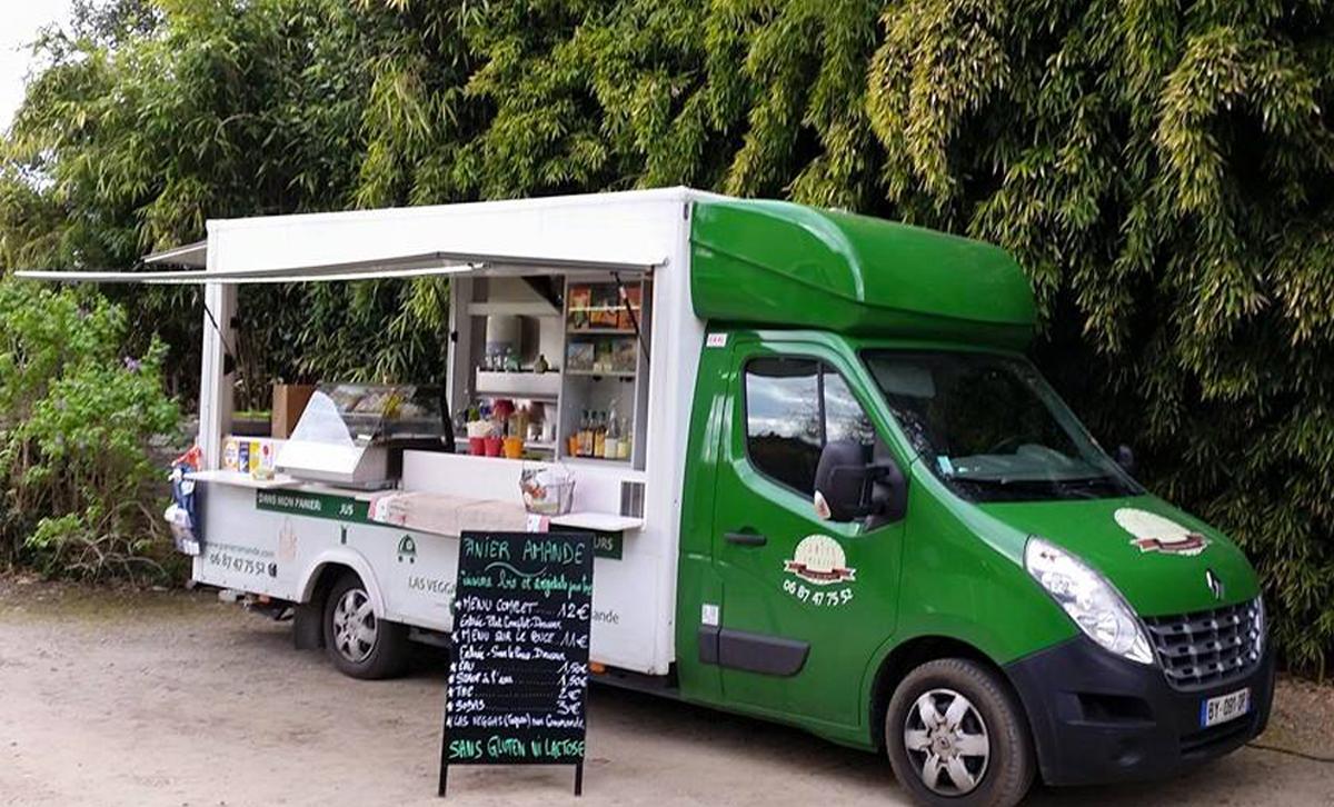 Food Truck Panier Moyen