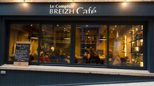 Breizh Café Cancale et Saint-Malo / 3