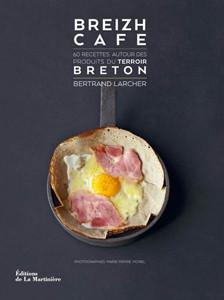 Breizh Café à Paris / 3
