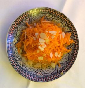 La cuisine marocaine libérée du Caroubier / 3