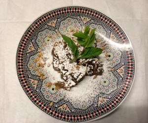 Le Caroubier - spécialités marocaines / 2