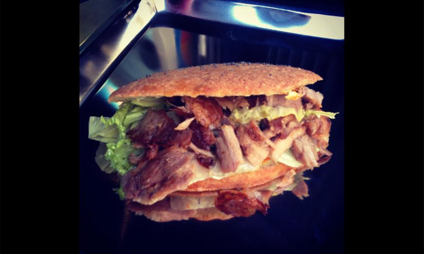 Le 24 juin on fête le kebab sans gluten ! / 1
