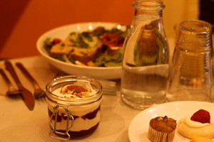 Où bruncher sans gluten à Paris en juillet / 4