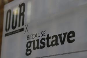 La folle idée du GustOur, kebab gluten free ! / 9