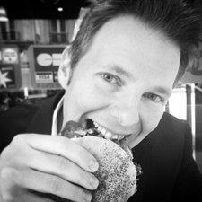 La folle idée du GustOur, kebab gluten free ! / 3