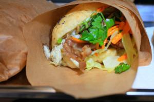 La folle idée du GustOur, kebab gluten free ! / 5