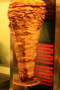 La folle idée du GustOur, kebab gluten free ! / 6