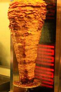 Our Paradis et Belleville - kebab gourmet / 4