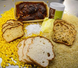 L'Atelier d'Elena - 100% sans gluten à Thieu