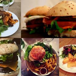 Les burgers sans gluten à tester à Paris / 1