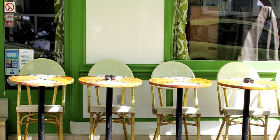 Où manger sans gluten à Paris en août ? / 1