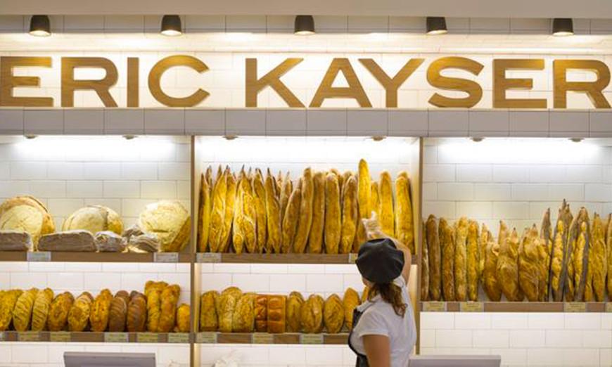 Eric Kayser, boulangerie - pâtisserie / 1