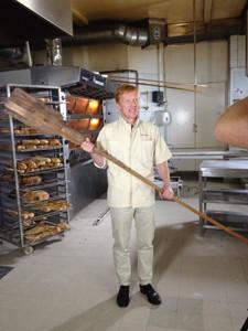 Eric Kayser, boulangerie - pâtisserie / 3