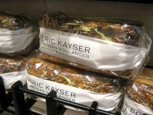 Eric Kayser, boulangerie - pâtisserie / 4
