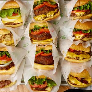 Fast-foods et gluten free, le désamour ? / 3