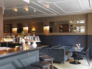 Virée gluten free au Grand Pigalle Hôtel / 3
