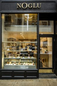 La boutique sans gluten à New York de @Noglu
