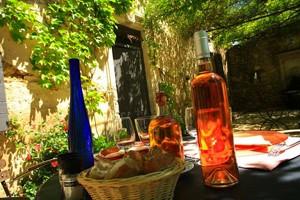 Un séjour sans gluten en Provence / 4