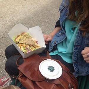 Deliveroo : livraison sans gluten à Paris ! / 6