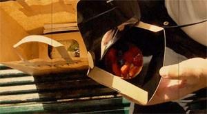 Deliveroo : livraison sans gluten à Paris ! / 7
