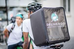 Deliveroo : livraison sans gluten à Paris ! / 1