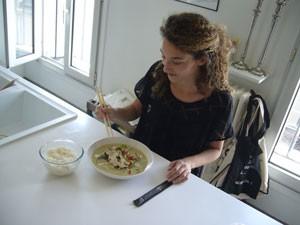 Deliveroo : livraison sans gluten à Paris ! / 3