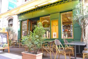 Où manger sans gluten à Marseille ? / 2