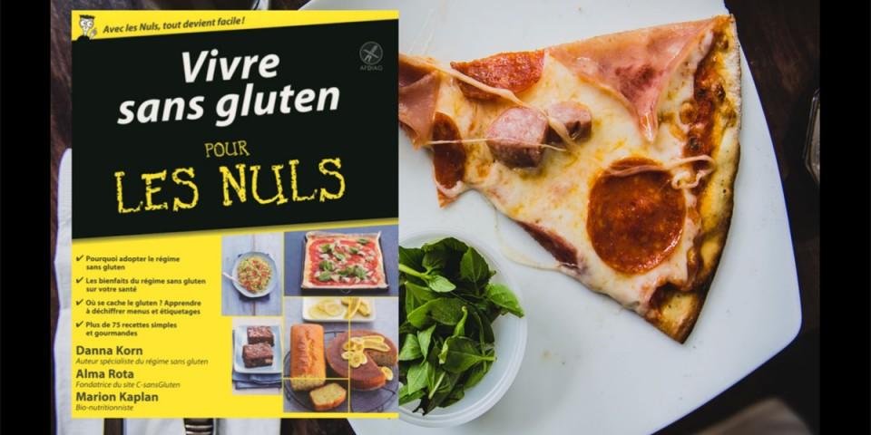 Vivre sans gluten pour les nuls ! / 1