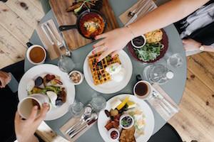 Comment être gluten free sans être relou ? /3