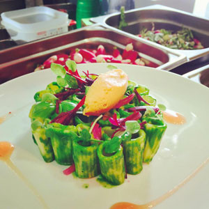 La cuisine italienne sans gluten d'IDA / 5