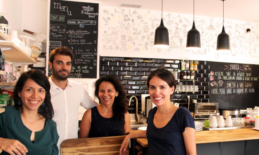 Lula Lifestyle Shop - Cantine Bio / 1