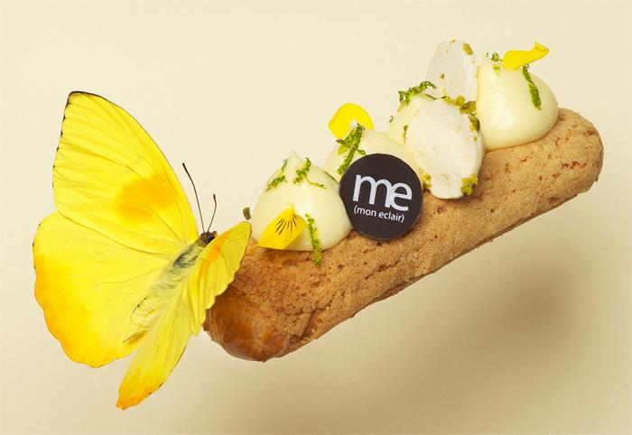 Me - Mon Eclair sans gluten / 1