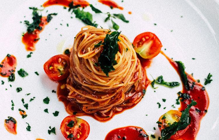 Tous les plats préparés sans gluten ! ©Vitchakorn Koonyosying