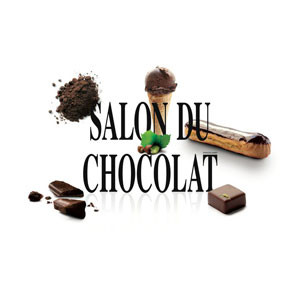 Que la tentation soit au Salon du Chocolat / 6