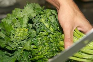 Brocoli-rave, le nouveau légume chouchou / 5