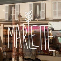 Le café Marelette /1