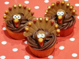 Thanksgiving, sans gluten et 100% américain /6