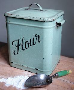 Bien choisir sa farine sans gluten /4