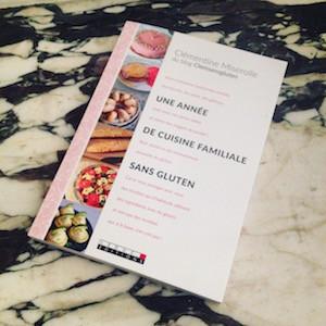 Livres sans gluten /4
