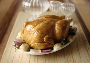 Thanksgiving, sans gluten et 100% américain /4