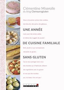 Clemsansgluten livre ses recettes ! ©Clemsansgluten
