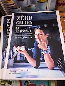Livres sans gluten /2