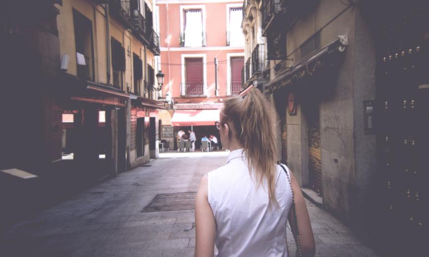 Où manger sans gluten à Madrid /1