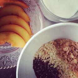 Vite une livraison de petit-déjeuner sans gluten ! /2