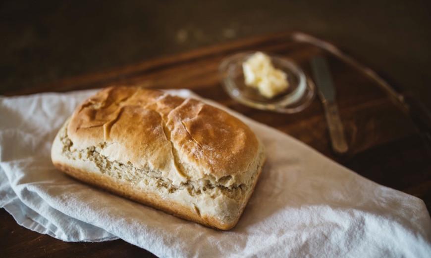 Et Dieu inventa la machine à pain sans gluten /2
