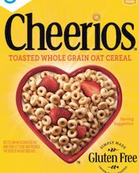 Les mésaventures des Cheerios sans gluten /2