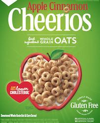 Les mésaventures des Cheerios sans gluten /5
