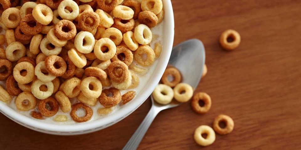 Les mésaventures des Cheerios sans gluten /1