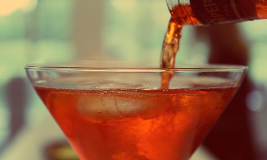 Les cocktails sans gluten à tester /1